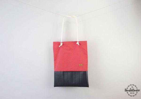 Tasche Fliegenpilz
