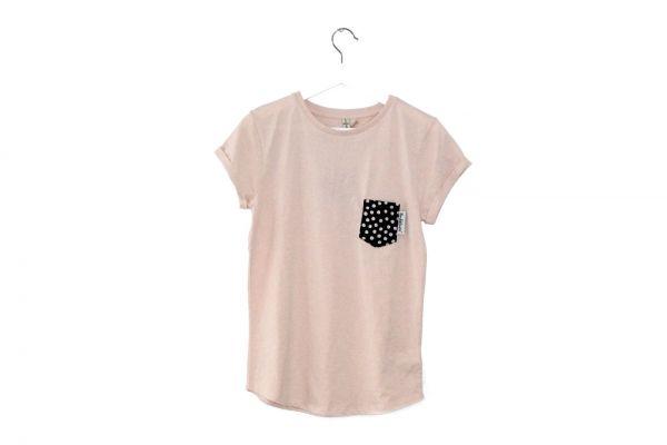 Damen T-Shirt Fiete