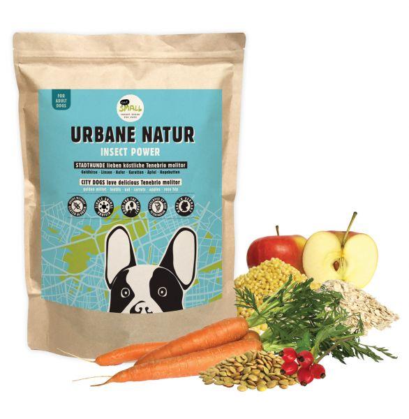 URBAN NATURE - Trockenfutter