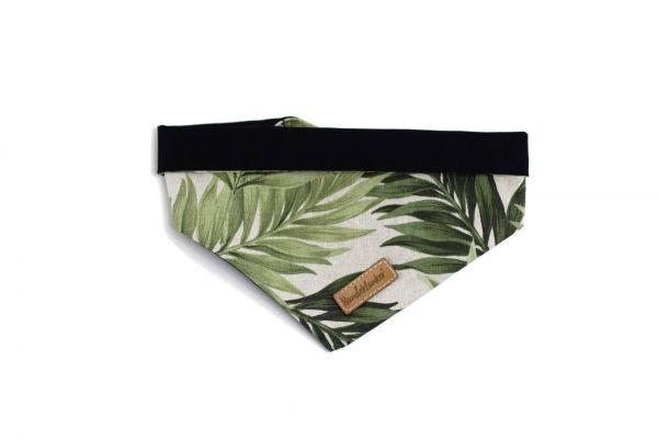 Halstuch Urlaub unter Palmen