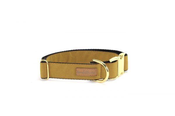 Halsband Honey // GOLD // wasserabweisend