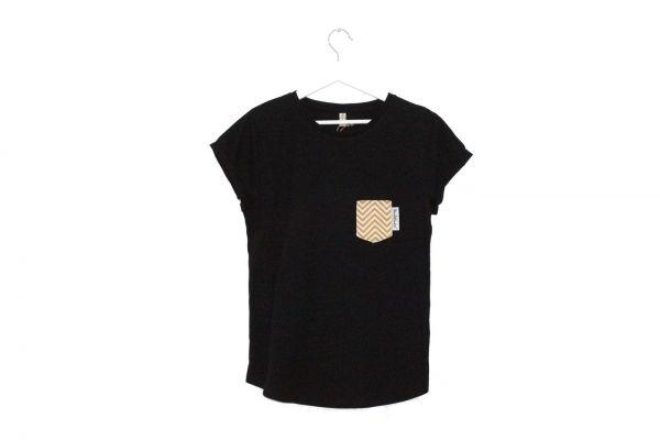 Damen T-Shirt Alessia