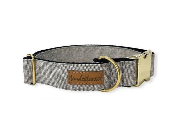 Halsband Bowser GOLD