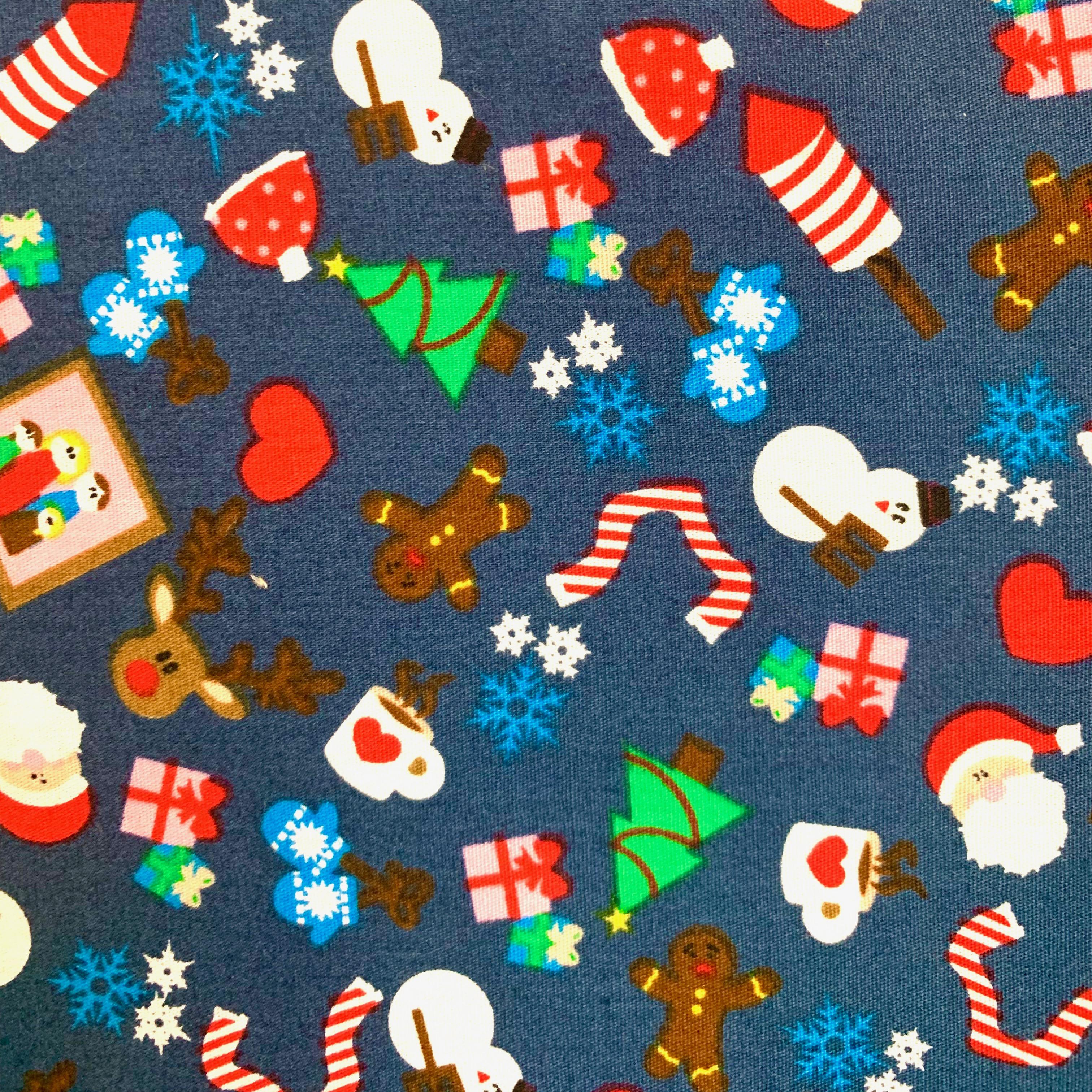Muster Santa