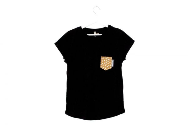 Damen T-Shirt Oskar