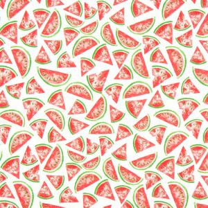 Silberne Melonen