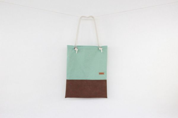 Tasche Monsieur Mint