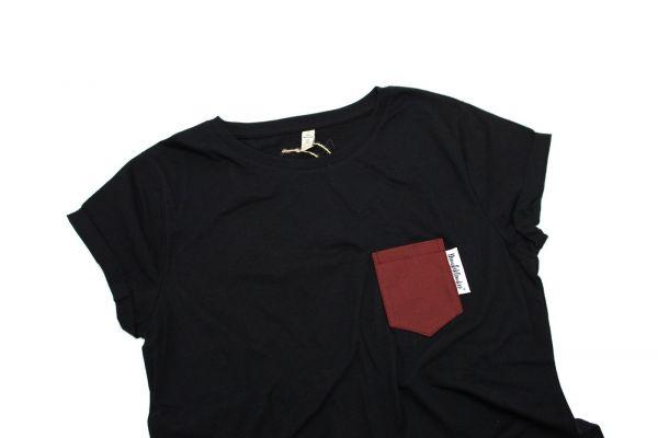 Damen T-Shirt Ruby