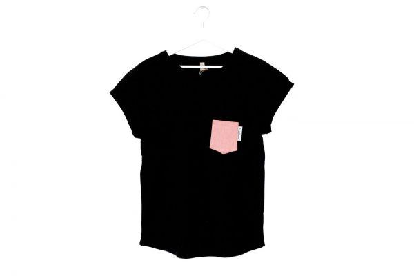 Damen T-Shirt Nyla