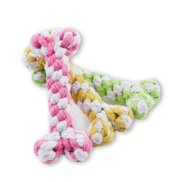 Baumwollknochen (1 Stk. Farbe zufällig)