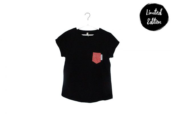 Damen T-Shirt Julie