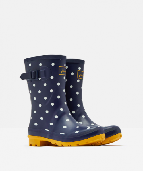 Gummistiefel // French Navy