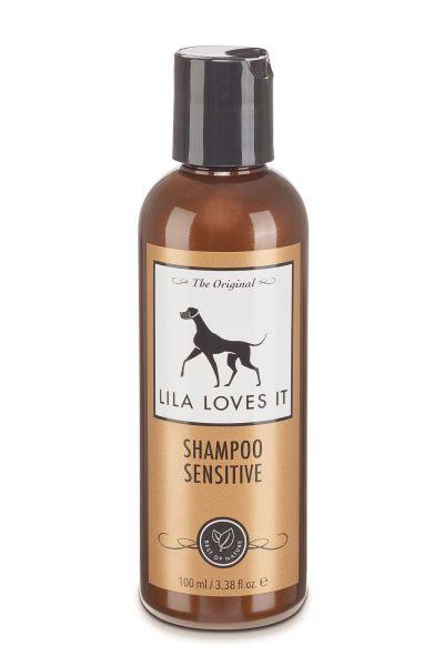 Shampoo Sensitive 100ml