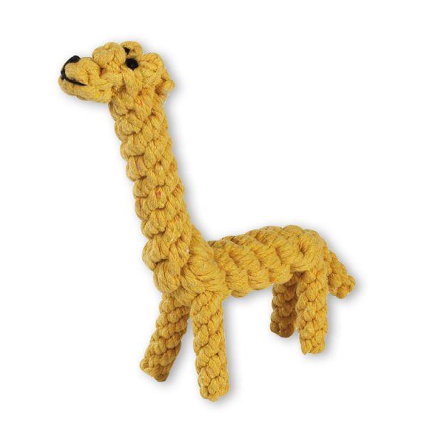 Greta die Giraffe