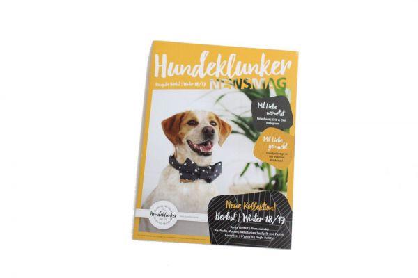 Hundeklunker Magazin
