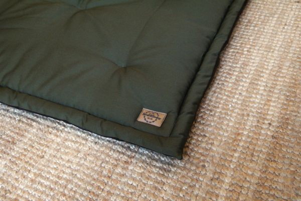 Decke Pine Green