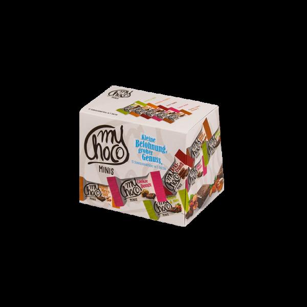 myChoco - Minis-Box